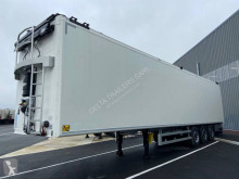 Kraker trailers Renforcé DIB - déchets vert - 92m3 - toit papillon hydraulique semi-trailer new moving floor