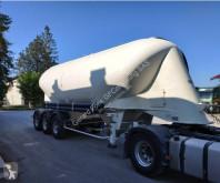 Semirremolque cisterna gránulos / polvo Spitzer 39M3 COMPARTIMENT2E HORIZONTALE