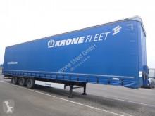 Semi remorque Krone SDP Mega Schiebeplanen Sattelauflieger 27 eLG4-CS savoyarde occasion
