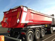 Semirremolque volquete volquete escollera Schmitz Cargobull Fond de 13mm - Enrochement - porte hydraulique - Dispo sur juin 2021