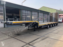 Nooteboom heavy equipment transport semi-trailer MCO