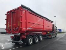 Semi remorque benne à ferraille Schmitz Cargobull 60m3 - dispo sur aout 2021