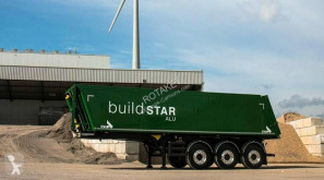 Semirremolque Stas build star alu volquete nuevo