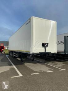 Semirimorchio furgone Lecitrailer fourgon 3 essieux neuve