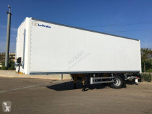 Lecitrailer box semi-trailer city Trailer