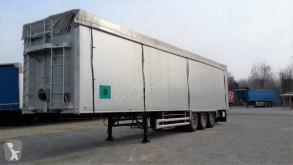 Stas self discharger semi-trailer Piano Mobile