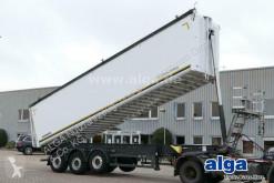 Semiremorca benă transport cereale Schmitz Cargobull SKI SKI 24 SL9.6, Alu, 50m³, Pendelklappe, Getreide
