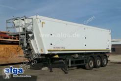 Schmitz Cargobull cereal tipper semi-trailer SKI SKI 24 SL9.6, Alu, 50m³, Pendelklappe, Getreide