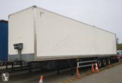 Semirremolque furgón caja polyfond Trouillet