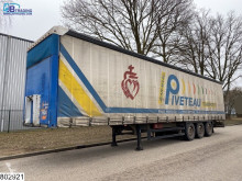 Semirremolque lonas deslizantes (PLFD) Schmitz Cargobull Tautliner