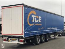 Schmitz Cargobull SCHUIFZEIL -DAK / SAF-DISC semi-trailer used tautliner