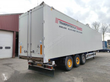 Trailer schuifvloer OTI-120-2700 WALKINGFLOOR (O511)
