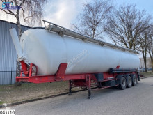 Semi reboque Spitzer Silo Silo / Bulk, 63000 Liter, 63 M3 cisterna usado