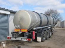 Semirremolque ETA ORIGINAL cisterna productos químicos usado