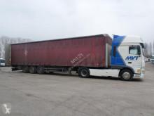 Semirremolque lonas deslizantes (PLFD) Schmitz Cargobull Non spécifié