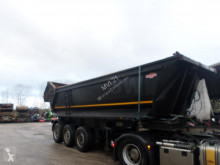 Invepe tipper semi-trailer S00000