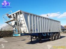 Stas 50M³ Tipper semi-trailer used tipper