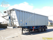 Stas tipper semi-trailer 50M³ Tipper