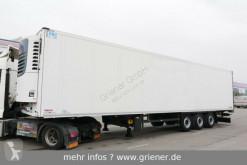 Semi remorque isotherme Schmitz Cargobull SKO 24/ DOPPELSTOCK / BLUMEN /TK ONE / DRP