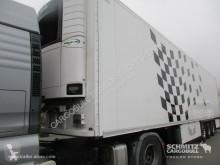 Trailer Schmitz Cargobull Fourgon frigorifique Double étage tweedehands koelwagen