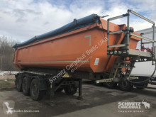Semi reboque Schmitz Cargobull Semitrailer Tipper Standard basculante usado