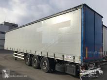 Semirremolque lonas deslizantes (PLFD) Schmitz Cargobull Semitrailer Curtainsider Standard