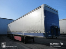 Semi remorque Schmitz Cargobull Curtainsider Bordwandsider rideaux coulissants (plsc) occasion