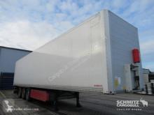 Semi remorque fourgon double étage Schmitz Cargobull Trockenfrachtkoffer Standard Doppelstock