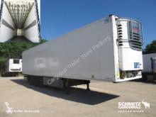 Sættevogn isoterm Schmitz Cargobull Tiefkühler Fleischhang