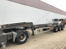 Semi remorque PGLTA3 PGLTA3, Container-Chassis, ADR porte containers occasion