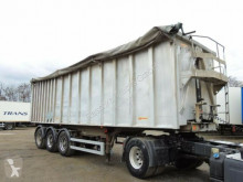 Semi reboque General Trailers Alukipper *46 Kubik* basculante usado