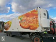 Návěs Schmitz Cargobull SKO24/L-13.4 FP 60-Rohrbahnen-LIFT izotermický použitý