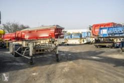 Semi remorque porte containers Lecitrailer PORTE CONTAINER 40