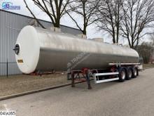 Magyar Chemie 32550 Liter semi-trailer used tanker