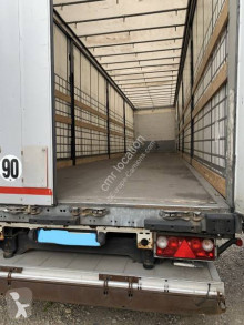 Semi remorque rideaux coulissants (plsc) Schmitz Cargobull SKO 2008