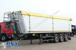 Semi remorque Schmitz Cargobull SKI 24 SL9.6, Alu, 50m³, Pendelklappe, Getreide benne occasion