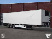 Semi remorque frigo mono température Chereau Frigo Carrier Vector - - Loadlift - BPW Axle - NEW TUV -