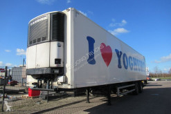 Draco TZA 232 / Stuuras / Carrier semi-trailer used mono temperature refrigerated