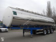 Semirimorchio cisterna M310.01TC / 3 KAMMERN