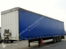 Krone tarp semi-trailer CURTAINSIDER /STANDARD/ MULTILOCK