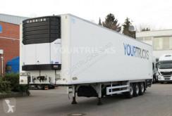 Semi remorque frigo Chereau Carrier Maxima 1300 /2,60h/SAF Achsen