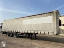 Lecitrailer tautliner semi-trailer tauliner XL