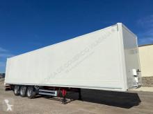 Trailer bakwagen Lecitrailer furgon paquetero