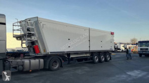 Trailer kipper graantransport Schmitz Cargobull