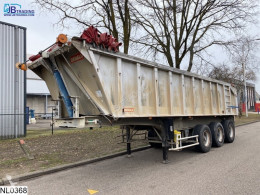 Benalu tipper semi-trailer kipper Steel Suspension