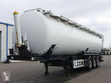 Návěs Feldbinder KIP 60.3*60 m³*ADR*Elektro-Hydraulik cisterna práškový použitý