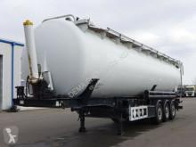 Semirremolque Feldbinder KIP 60.3*60 m³*ADR*Elektro-Hydraulik cisterna gránulos / polvo usado