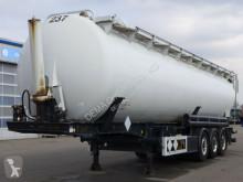 Semirimorchio cisterna polverulenti Feldbinder KIP 60.3*60 m³*ADR*Elektro-Hydraulik 24V*