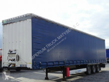 Krone tarp semi-trailer CURTAINSIDER /STANDARD/ MULTILOCK/XL CODE