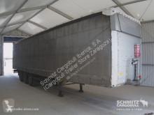Semiremorca Schmitz Cargobull Curtainsider Coil obloane laterale suple culisante (plsc) second-hand